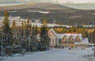 «Гора белая» названа лучшим семейным курортом в России