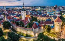 Британские туристы сделали выбор в пользу Таллина, Риги, Москвы и Питера