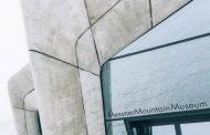 Музей Месснера на вершине Кронплатца
