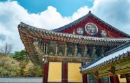 Храмы в Южной Корее предлагают погрузиться в  буддизм со скидкой