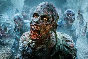 Самый ужасный Хэллоуин года ожидается в Испании